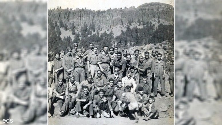 Batallón 91.