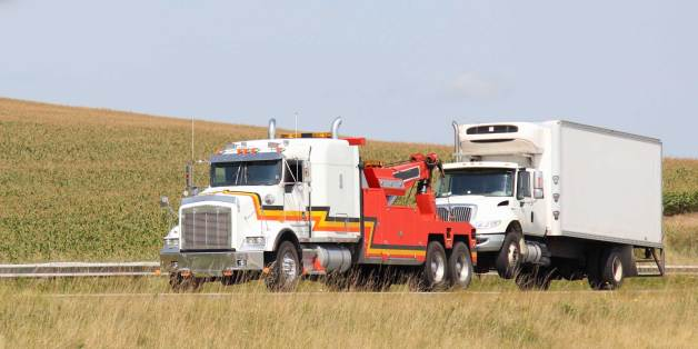 TRAA and STC Inc. ask the FMCSA for ELD mandate exemptions
