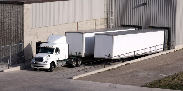 A recent report by FreightWaves lists the least productive areas for truckers