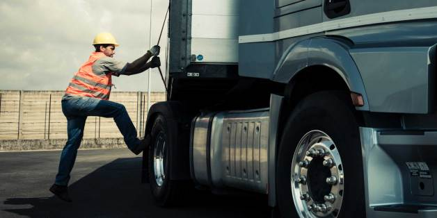 National Electric Contractors Association (NECA) seeks ELD exemption for drivers