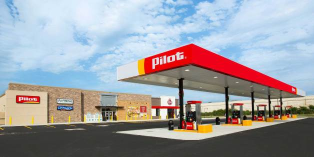 Pilot Flying J's plans for 2018 More stores and expansion of parking availability notifications