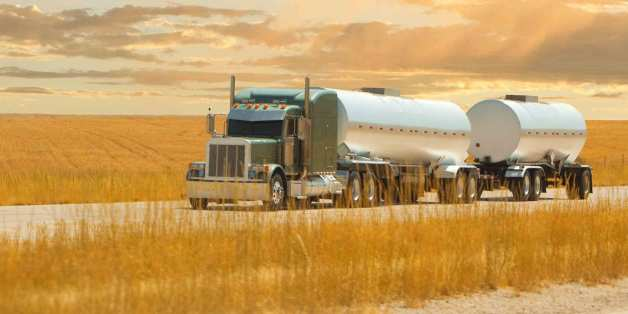 Certain fuel tankers get HOS exemption from the FMCSA