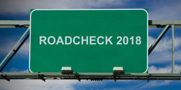International Roadcheck 2018 will take place from June 5 - 7