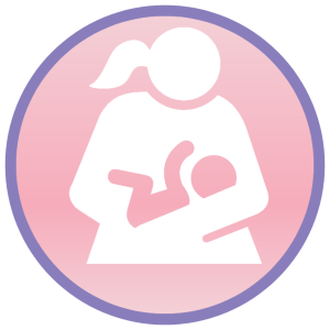LM - Breastfeeding mothers