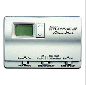 Thermostat, Digital 12v 7wire, for Coleman Mach Heat