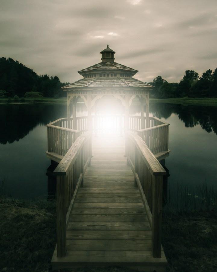 Center of It - Light - Image