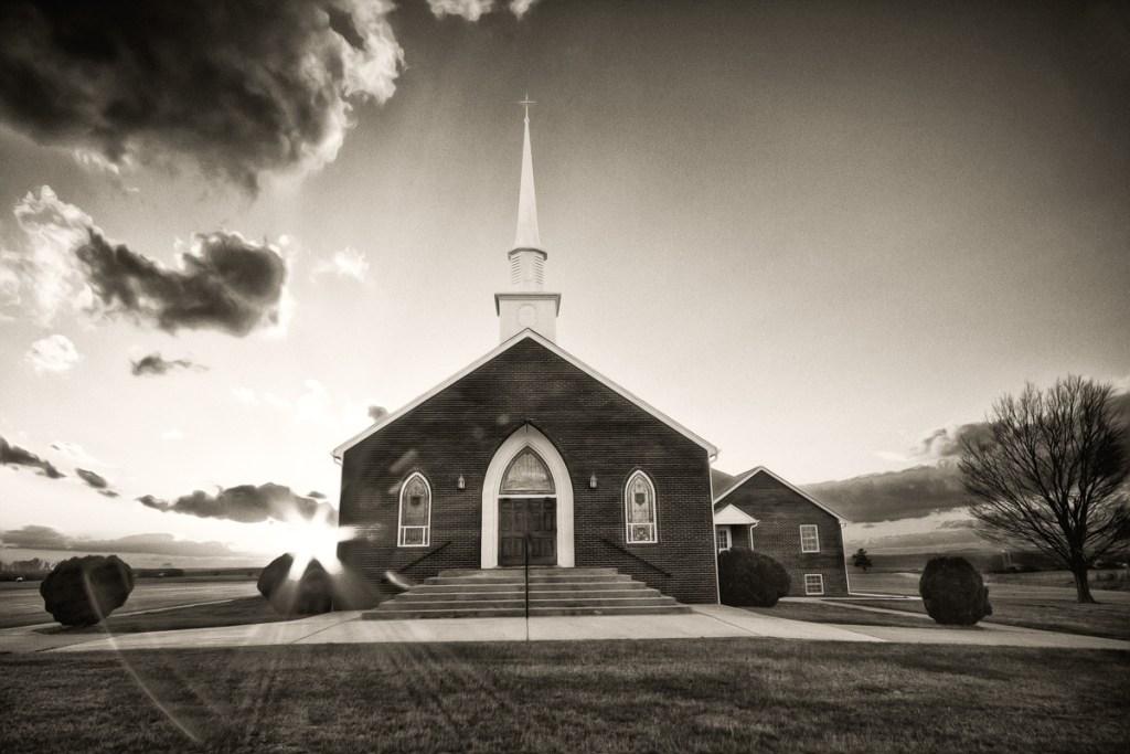 Star Burst Church - Church - Photo