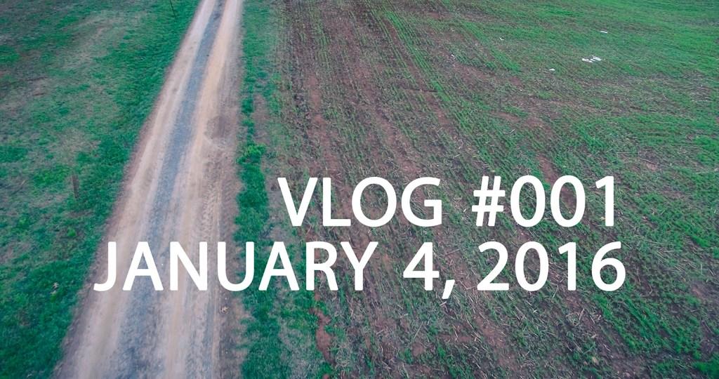 vlog-001