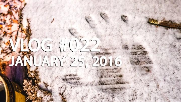 WE ALL START AT ZERO - VLOG #022