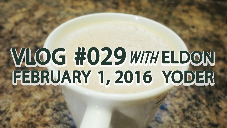 LASAGNA WITH SPINACH NOODLES - VLOG #029
