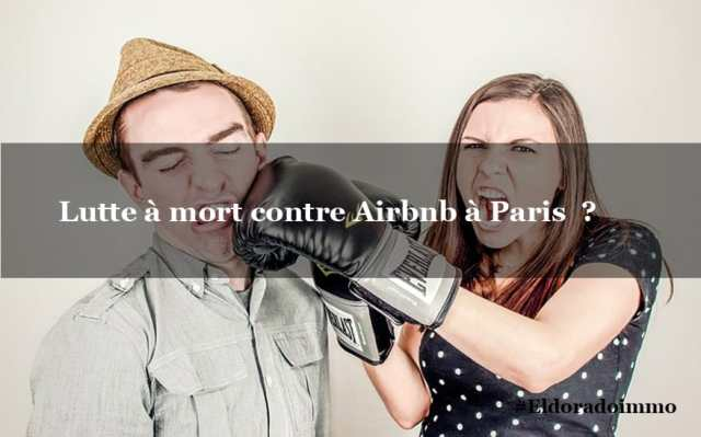 interdiction airbnb paris