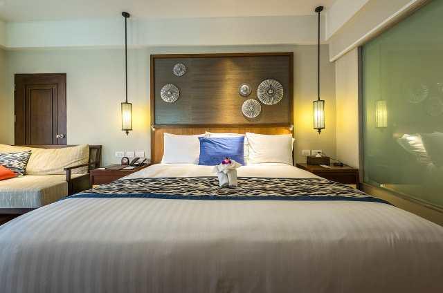 chambre romantique airbnb