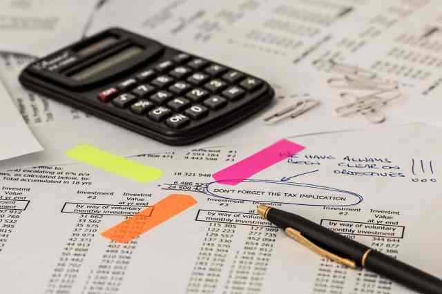 LMNP comptable
