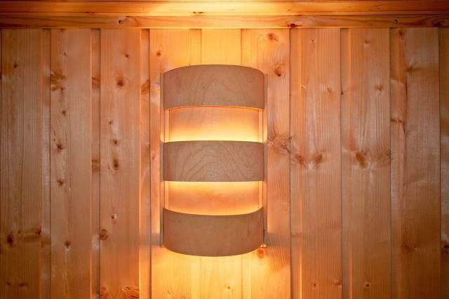applique murale eclairage indirect chambre