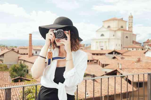 tourisme taxe de sejour