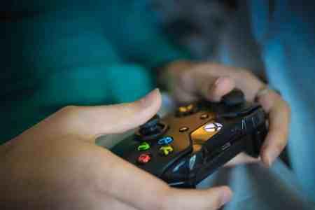 equipement console jeu vidéo location saisonniere