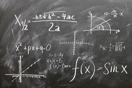 formule algorithme booking