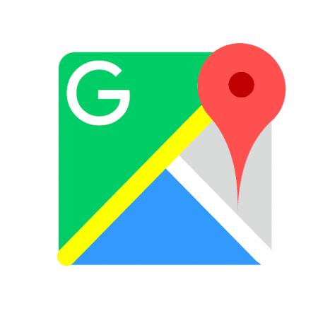 google location vacances