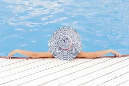 piscine annonce location courrte durée