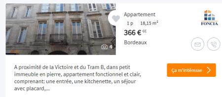 Location achat residence principale bordeaux