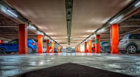 investissement locatif dans un parking