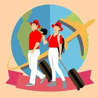 extranet expedia voyage