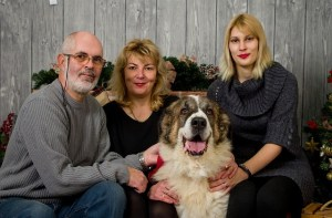 profil famille airbnb photo