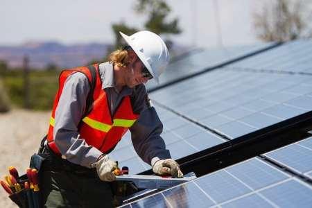 Installer un panneau photovoltaïque