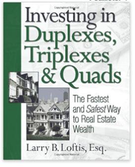 Livre de Larry B. Loftis
