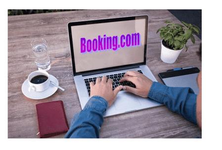 avis sur booking