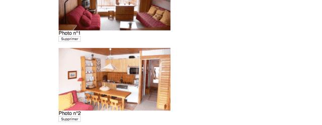 utilisation shared house