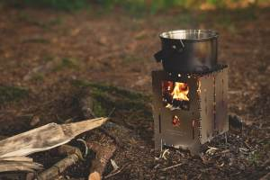 différence camping et glamping