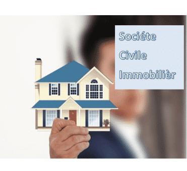 SCI ou sociéte civile Immobiliére