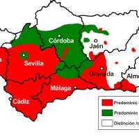TÓPICOS SOBRE LAS HABLAS ANDALUZAS (Y II)