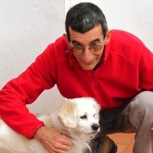 Escritor Ricardo Sanz