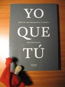 Libro Yo que tu