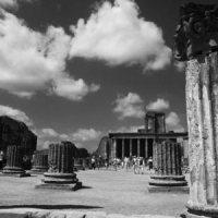 Pelajaran Dari Pompeii