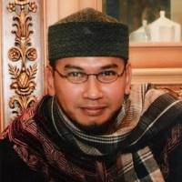 Ust. Jefri Al Bukhori Wafat