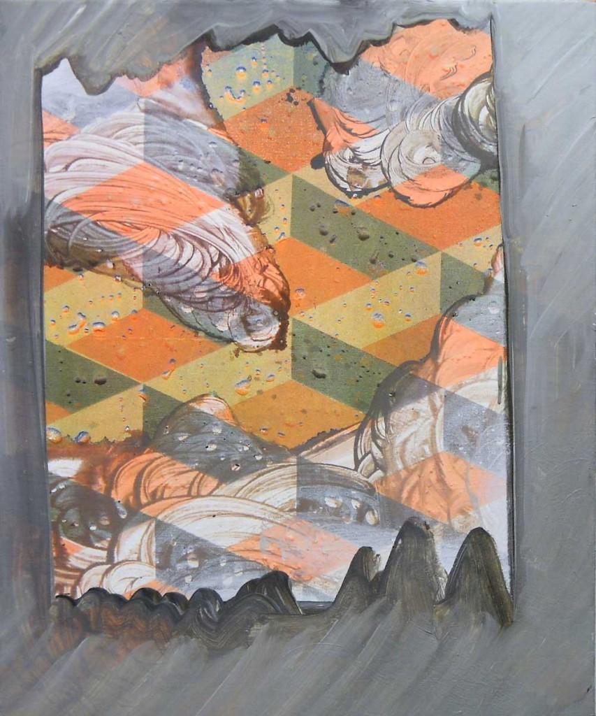 Scrap, 2012