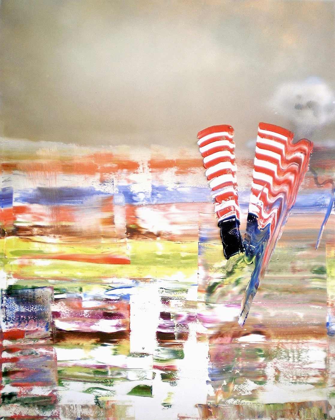 Flag, 2011
