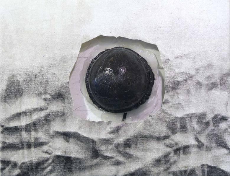 Eye of the Sea, 2012