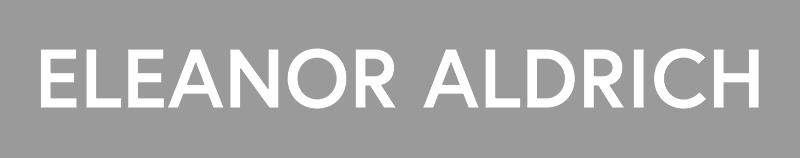 eleanor aldrich