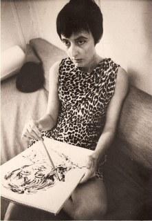 1967 Eleanor Dickinson