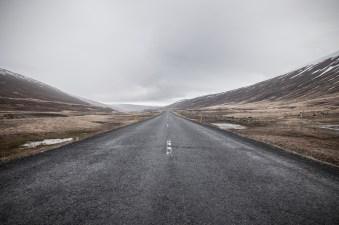 road-clouds-street-path