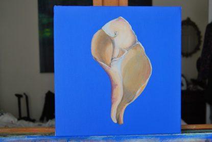 Whelk #2 by Eleanore Ditchburn at eleanoreditchburn.com