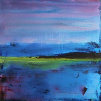 Ocean Morning by Eleanore Ditchburn at eleanoreditchburn.com