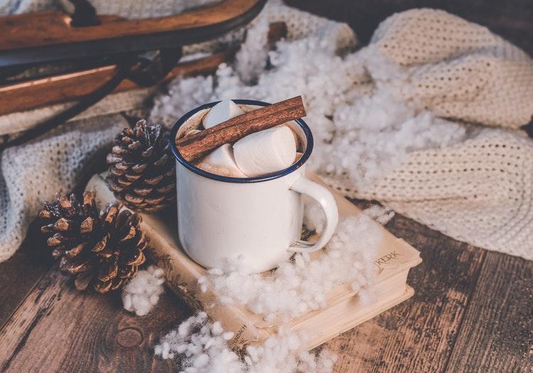 Managing a bah humbug holiday season