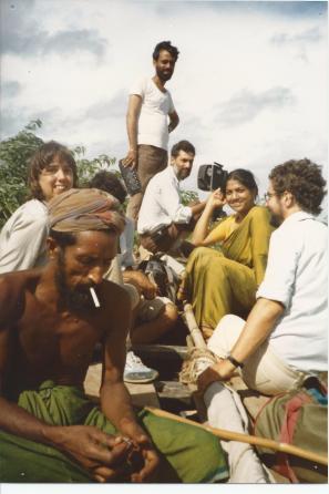 Bangladesh 1987 2