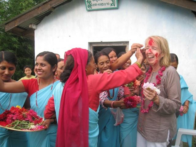 Nepal September 2009 103