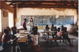 Zimbabwe 1988 8